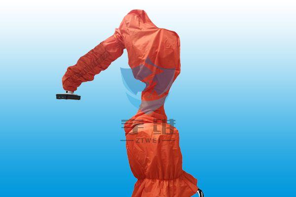 防水机器人防护服