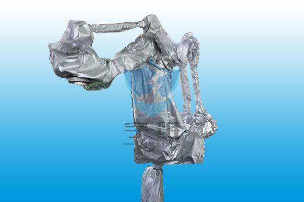 温控机器人防护服